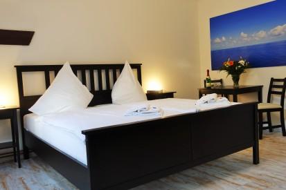 Hotels & Pensionen