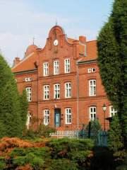 inspektorenhaus