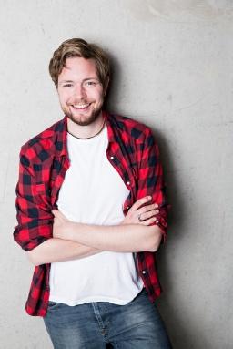 Bastian Bielendorfer im Vorpommernhus01.03.