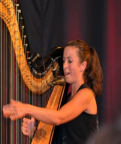 Jeanine Vahldiek Band im Vorpommernhus07.07.