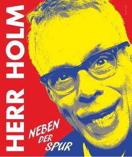 Herr Holm im Vorpommernhus23.11.