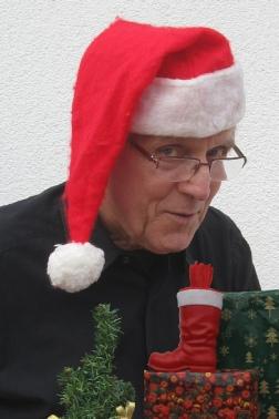 Hans-Peter Hahn im Vorpommernhus11.12.