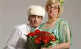 Emmi & Willnowsky im Vorpommernhus14.10.